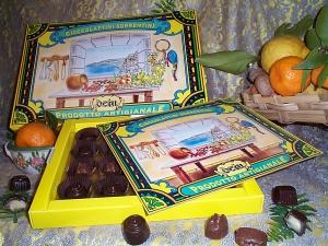Confezioni miste di cioccolatini